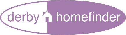 Derby Homefinder logo